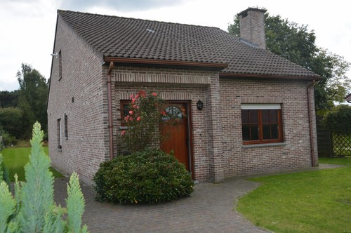 Charmant huis in Boortmeerbeek Hever