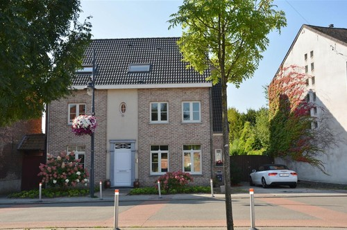 Duplex in Haacht