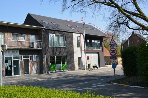 Appartement in Haacht Tildonk