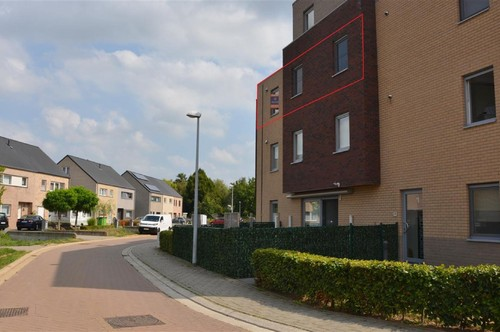 Appartement in Tienen