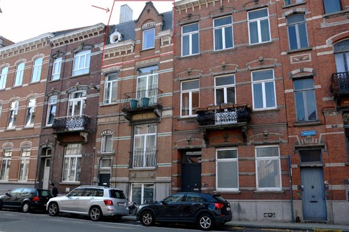 Duplex in Leuven