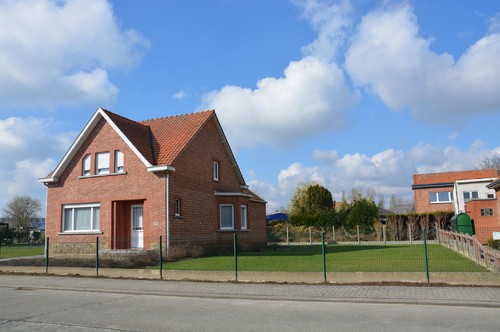 Charmant huis in Boortmeerbeek