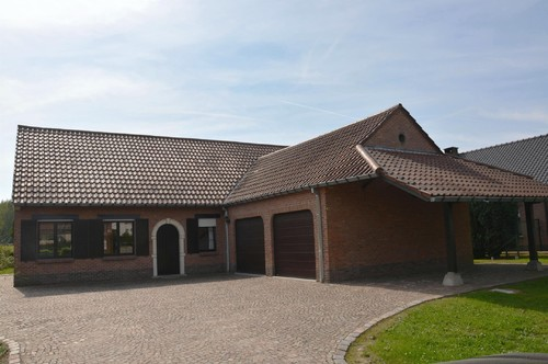 Charmant huis in Haacht