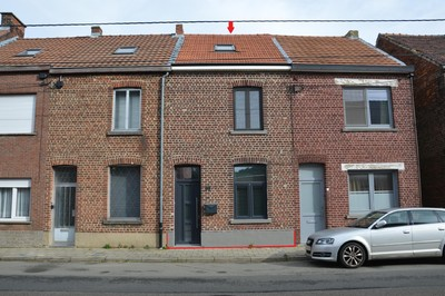 Charmant huis in