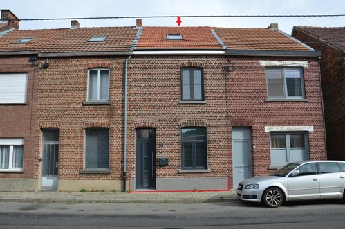 Charmant huis in Leuven